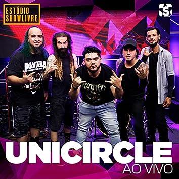Unicircle No Estúdio Showlivre (Ao Vivo)
