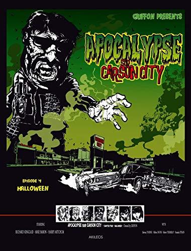 Apocalypse sur Carson City T4: Halloween