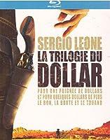 Sergio Leone : La trilogie poignée Quelques Dollars de Plus + Le Bon, la Brute et Le Truand [Blu-Ray]