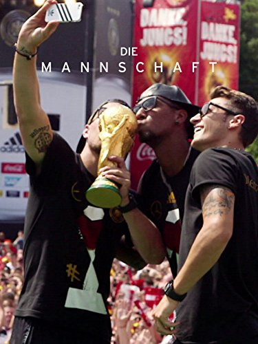 fussball film 2014