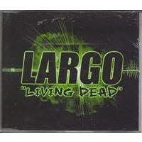 Living dead [Single-CD]