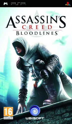 Assassins Creeds Creed 2 Blood Lines [AT PEGI]