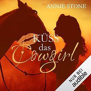 Küss das Cowgirl Titelbild