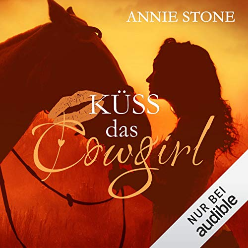 Küss das Cowgirl cover art