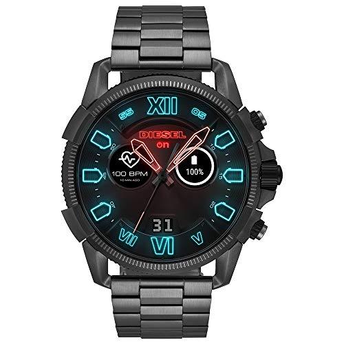 Smartwatch Diesel On Full Guard 2.5 - DZT2011/1CI