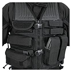 Airsoft Protective-Tactical-Training-Combat & Amo Vests - See My Top 6 Pick 2019