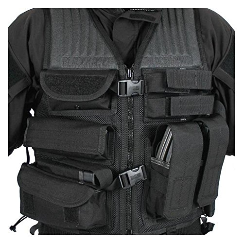 BLACKHAWK Omega Phalanx Homeland Security Vest
