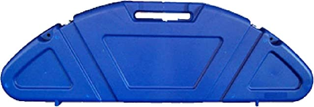 Gold Ring Genesis Hard Bow Case Blue