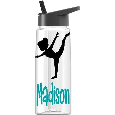 Senior Dancer Bottle and key chain set Class of 2019 Senior Personalized Dancer Water Bottle and keychain set Sport Banquet gift 2019