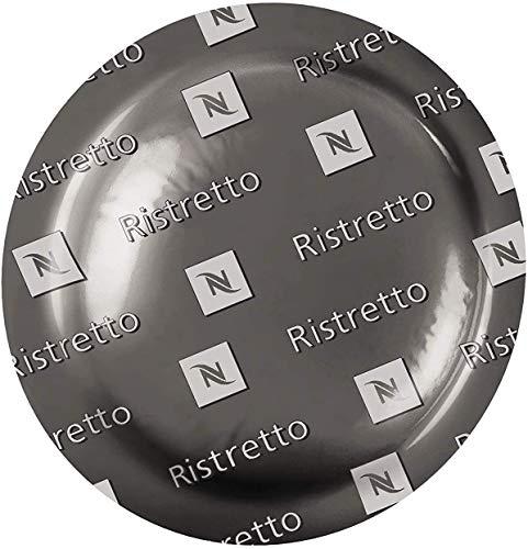 Nespresso ristretto profesional 300 g (1 caja - 50 cápsulas)