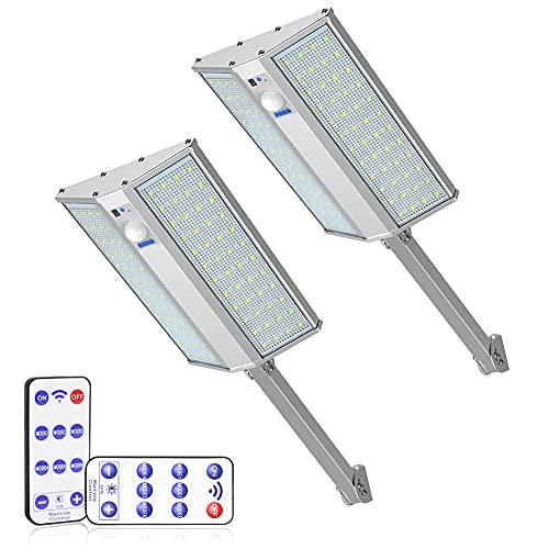 focos led solares fabricante SHOPLED
