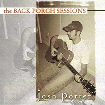 The Back Porch Sessions