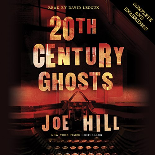 20th Century Ghosts cover art
