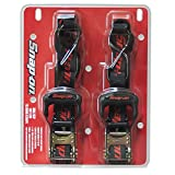Snap-on Ratchet Straps - Best Reviews Guide