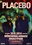 Placebo - Loud Like Love, Mönchengladbach 2014 »