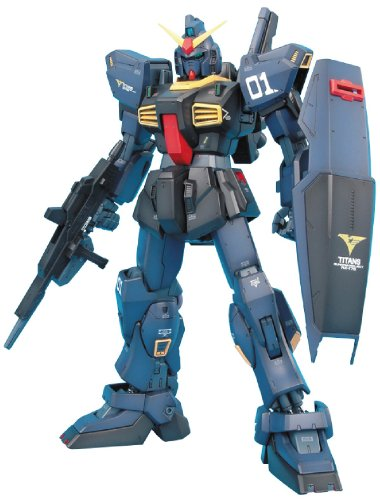 RX-178 Gundam MK2 MK-II Titans Ver 2.0 GUNPLA MG Master Grade 1/100