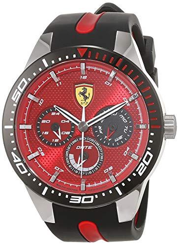 Scuderia Ferrari Reloj de Pulsera 830588