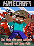 Minecraft Best Mods, Cave mods, modpacks, Commands and Cheats Guide