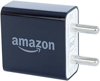 Amazon 5W USB Power Adapter for Kindle ,Fire TV and Echo Input