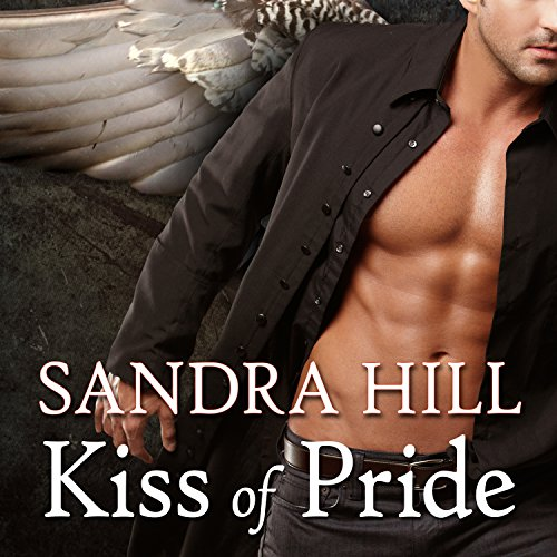 Kiss of Pride audiobook cover art