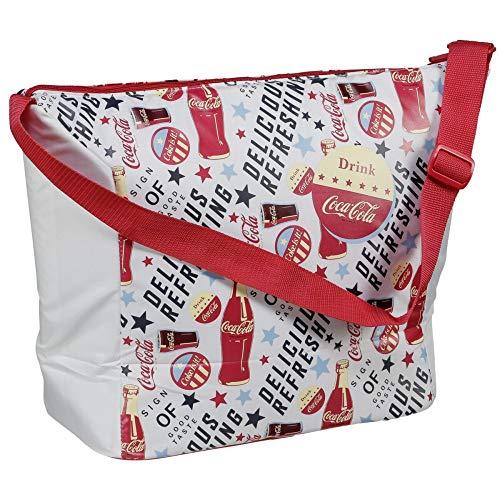 Ezetil Coca Cola Fresh 20 Cooling Bag Marke EZETIL
