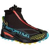 La Sportiva Crossover 2.0 GTX - Zapatillas impermeables para correr para mujer,...