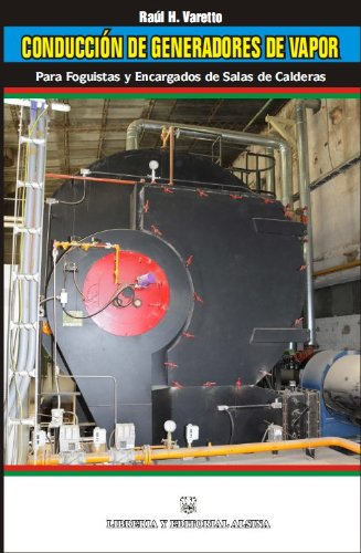 Conducción de generadores de vapor