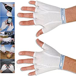 Mens handerpants are underwear made in to fingerless gloves