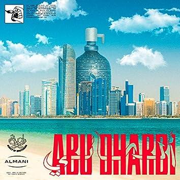 Abu Dharbi - EP