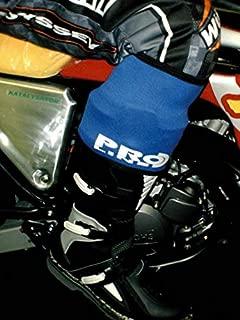 Proline Neoprene Boot Gaiter Fits Motocross-Enduro-Trials Boots - Blue - Free Size Adult