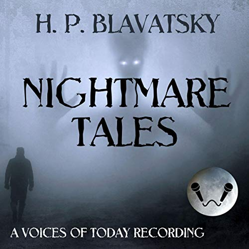 Nightmare Tales cover art