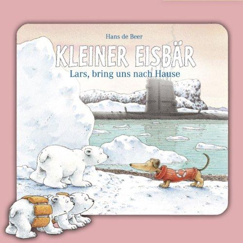 Kleiner Eisbär: Lars, bring uns nach Hause Titelbild