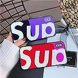 iphone8 ケース / iphone7 ケース 鏡面ミラー オシャレ シュプリーム iphoneケース 携帯カバー……