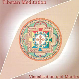 Tibetan Meditation: Visualization and Mantra cover art