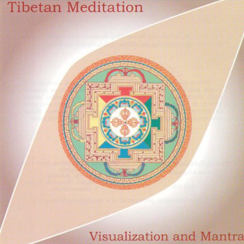 Tibetan Meditation: Visualization and Mantra Titelbild