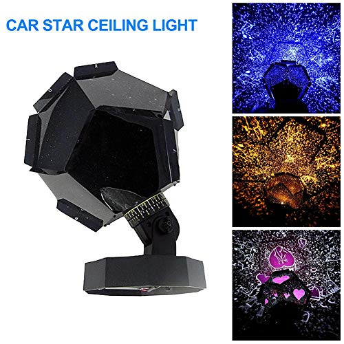 Little Fairy Fang LED Star Master Night Light LED Star Projector Lamp Astro Sky Projection Cosmos led NightLights Lamp Kid's Gift Home Decoration