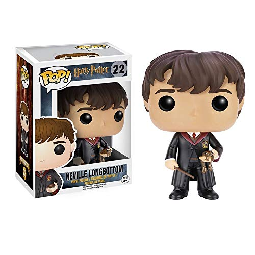 POP! Vinilo - Harry Potter: Neville Longbottom