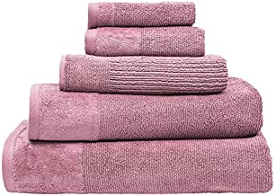 Bambury Costa Towel Range Bath Towel, Dusk