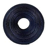 WindyNation Polyolefin 2:1 Heat Shrink Tubing 1/16, 1/8, 3/16, 1/4, 3/8, 1/2, 3/4, 1 Inch
