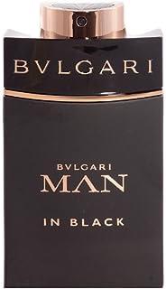 ブルガリ(BVLGARI) マン イン ブラック オードパルファム スプレー 100ml[並行輸入品]