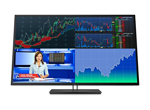 """HP Z43 4K - Monitor profesional de 43""""..."""