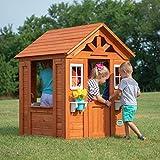 Backyard Discovery Spielhaus Timberlake aus Holz