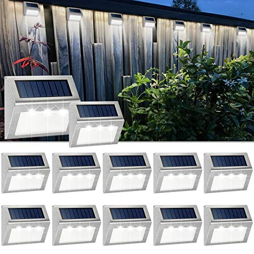 Solar Lights for Deck