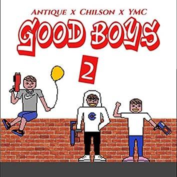 Good Boys 2
