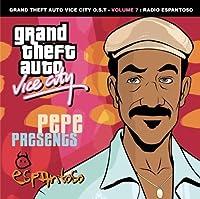Grand Theft Auto: Vice City, Vol. 7 - Radio Espantoso (2002-10-29)