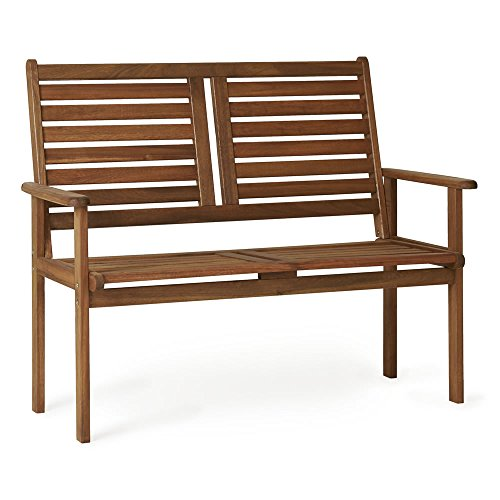 Royalcraft 2-Seater Napoli Bench