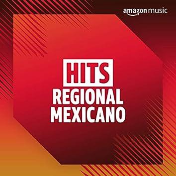 Hits Regional Mexicano