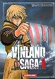 Vinland Saga - tome 01 (1)