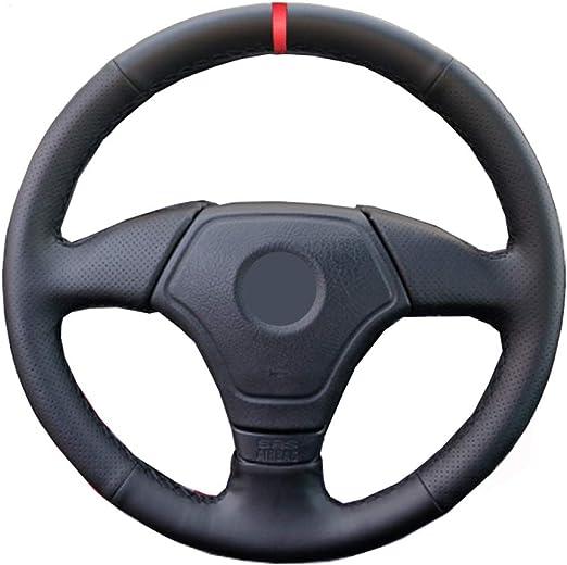 Jnxzhqct Auto Manuelle Nählenkradabdeckung Für Bmw E36 1995 2000 E46 1998 1999 2000 E39 1995 1996 1999 E3 1995 1997 Sport Freizeit