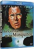 La Costa De Los Mosquitos [Blu-ray]